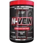 Nutrex N-VEIN, 30 Servings