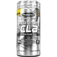Platinum Pure CLA, 90 Softgels