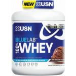 USN BlueLab 100% Whey, 4.5lbs