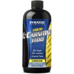 Liquid L-Carnitine 1100, 16 Fl. Oz.