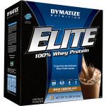 Dymatize Elite Whey Protein, 10lbs