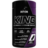 Cutler Nutrition Dry