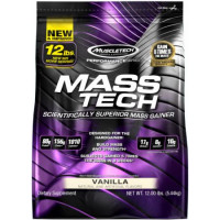 MuscleTech Mass-Tech, 12lbs