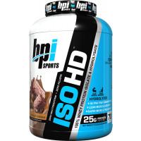 BPI Sports ISO HD, 4.91lbs