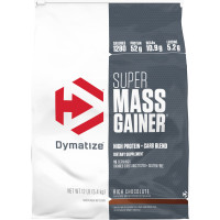 Super Mass Gainer, 6lbs