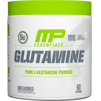 MusclePharm Glutamine Essentials