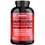 MuscleMeds Beef Aminos, 300 Tablets