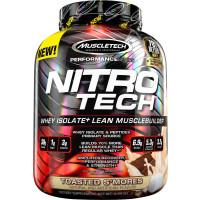 Nitro-Tech Protein, 4lbs