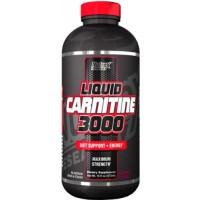 Nutrex Liquid Carnitine 3000