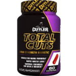 Cutler Nutrition Total Cuts