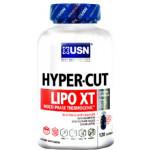 USN Hyper-Cut Lipo-XT, 120ct