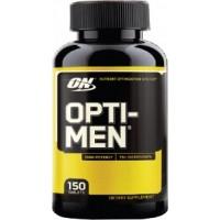 ON Opti-Men, 150 Tablets
