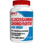 SAN Glucosamine Chondroitin, 90 Tab