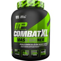 MP Combat XL Mass Gainer, 6lbs