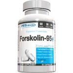 PES Forskolin-95+, 60 Capsules