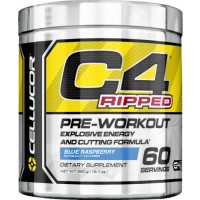Cellucor C4 Ripped, 60 Servings