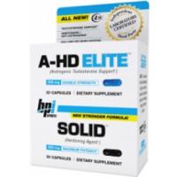 BPI A-HD Elite / Solid Combo