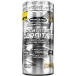 Platinum Carnitine, 180 Capsules