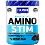 USN Amino Stim, 5 Servings