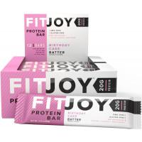Cellucor FitJoy Bars, Box of 12