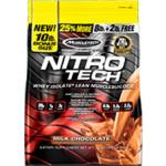 MuscleTech Nitro-Tech, 10lbs