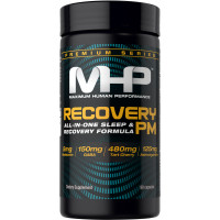 MHP Recovery PM, 90 Capsules