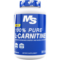 M&S 100% Pure L-Carnitine