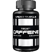 Kaged Muscle Caffeine, 100 Capsules