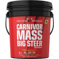 How to take carnivor mass