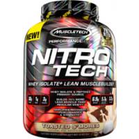 FREE Nitro-Tech 2lbs