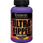 Ultra Ripped, 180 Capsules