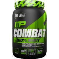 MP Combat 100% Whey, 5lbs