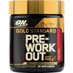 ON Gold Standard Pre-Workout