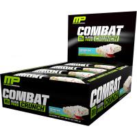 Combat Crunch Variety, Box of 12