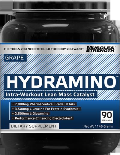 Hydramino