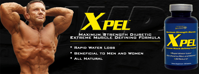 Xpel Supplement