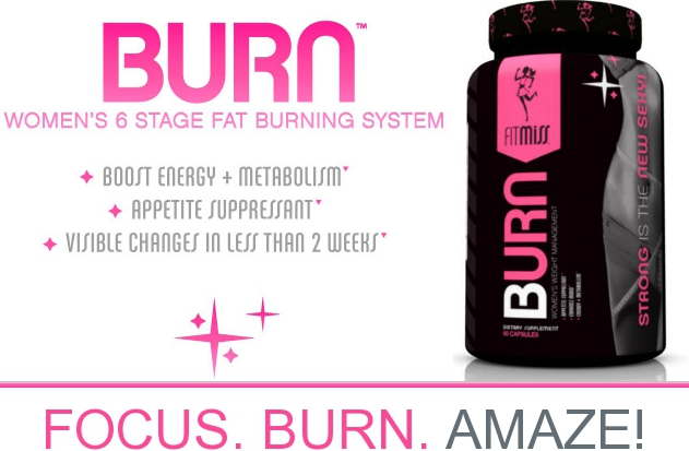 FitMiss Burn