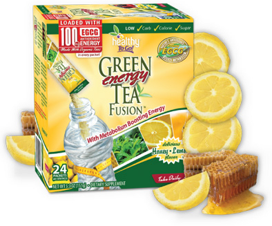 Healthy To Go Green Tea Energy Image1