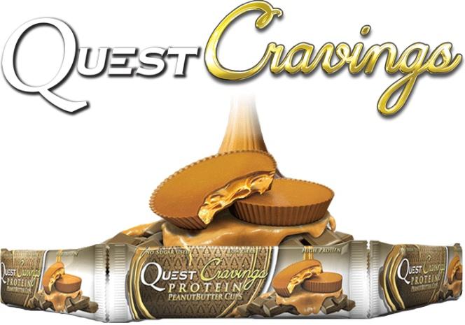 Quest Nutrition Cravings