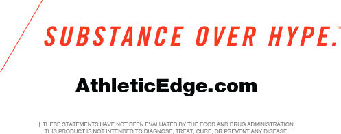 Athletic Edge Footer