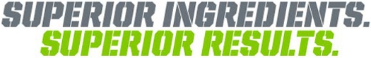 MusclePharm Superior Ingredients
