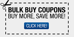 Bulk Buy Coupons
